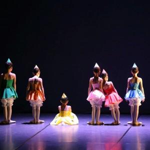「小品集」「クレヨンちゃんの小さな舞曲」より