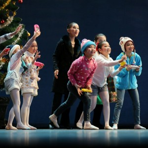 """GAME OF THE NUTCRACKER"""